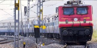 indian special trains schedule