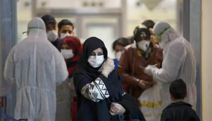iranian airline mahan air flew coronavirus passengers