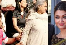 jaya bachchan wanted to slap shahrukh khan