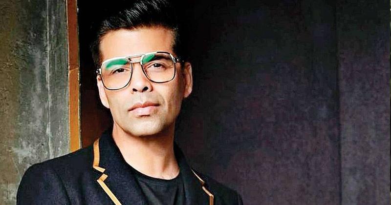 karan johar revealed he was in love-with twinkle khanna
