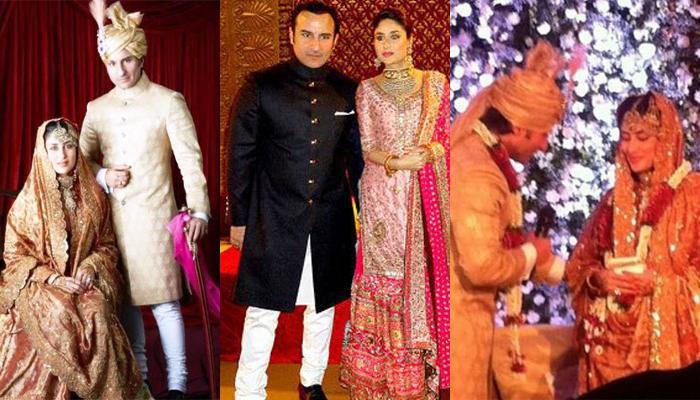 kareena kapoor khan saif ali khan marriage