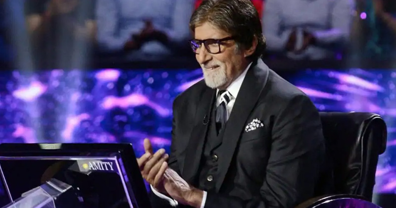 kbc 12 are asked such questions registrations amitabh bachchan