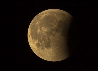 lunar eclipse on june 5 what not to do