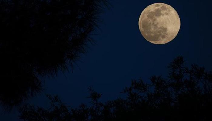 lunar eclipse on june 5