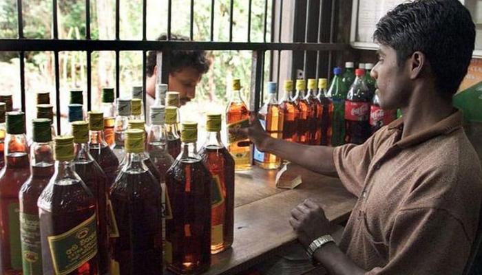 punjab government teachers duty in liquor factory