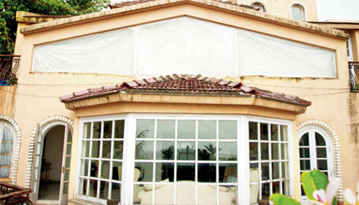 rajesh khanna bungalow