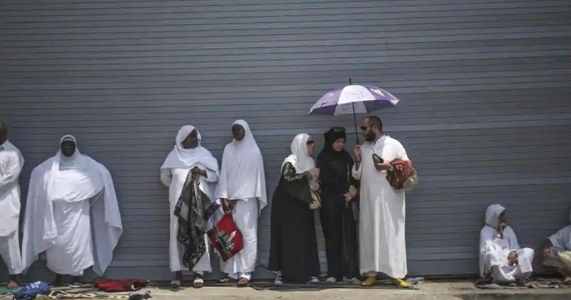 saudi arabia arrest its citizen