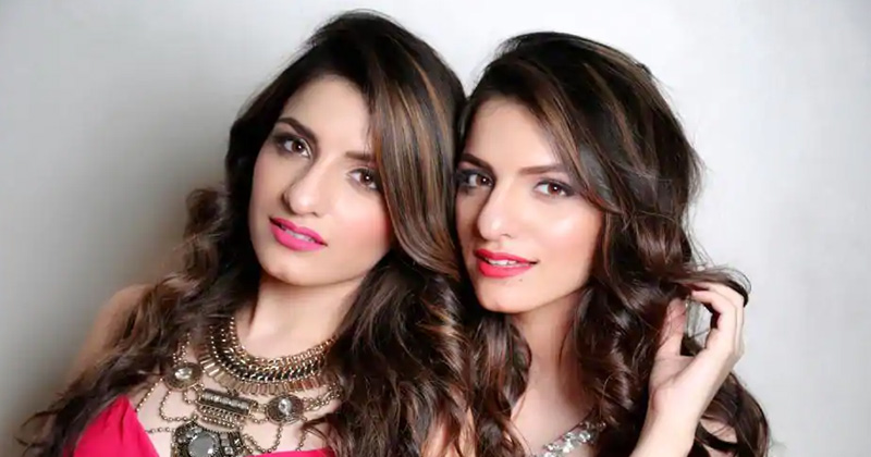 sukriti and prakriti kakar twins