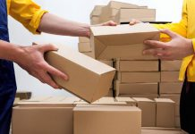 thing to while receiving online order keep these things in mind