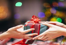 things you should not give as a gift