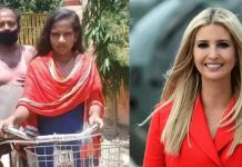 us president daughter ivanka trump tweet story of bihar darbhanga jyoti