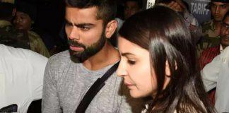 virat kohli should divorce anushka sharma says bjp mla