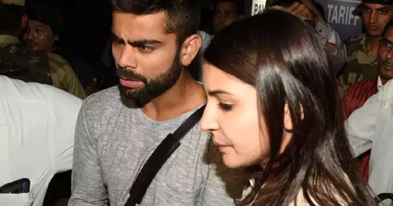 virat kohli should divorce anushka sharma says bjp mla