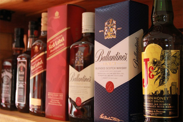 Alcohol is bad for heart health