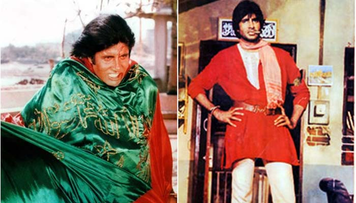 Amitabh Bachchan Alive is Miracle