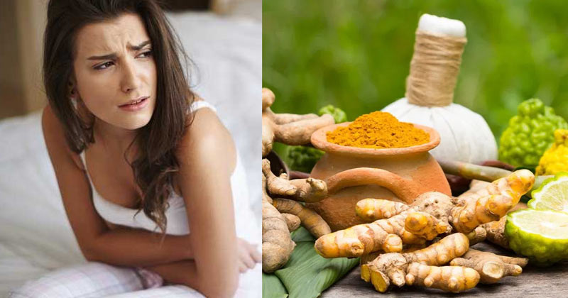 Ayurvedic Herbs For Period Pain