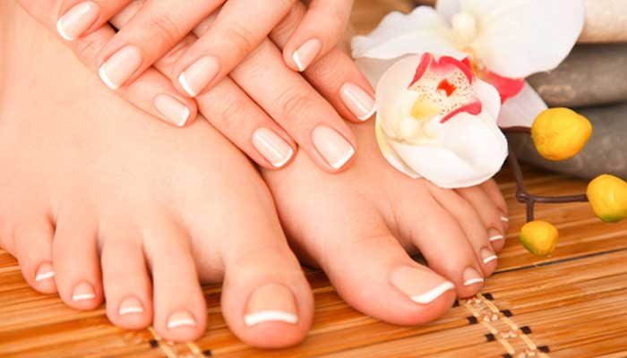 Benefit Of DIY Pedicure At Home