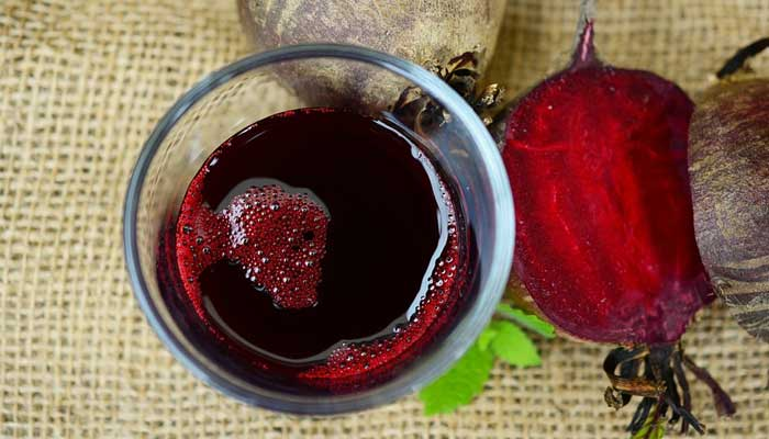 Benefits of Beetroot for Skin