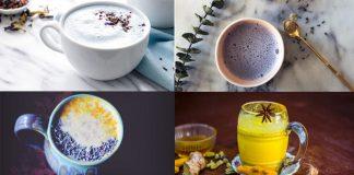 Benefits of Moon Milk