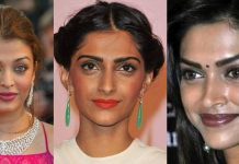 Bollywood Actresses Makeup Blunder