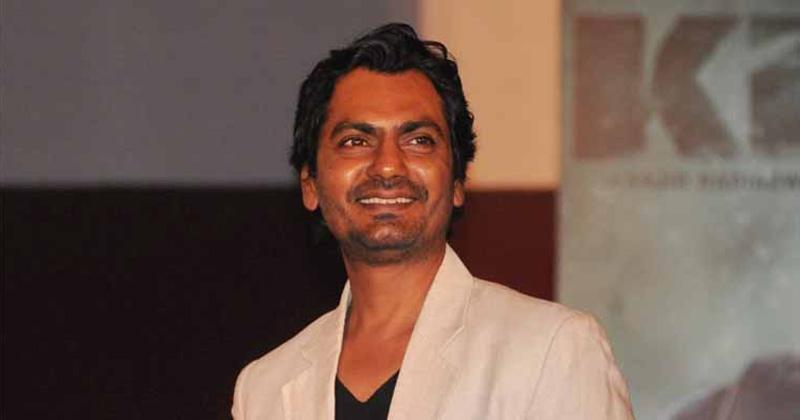 Bollywood Star Nawazuddin Siddiqui