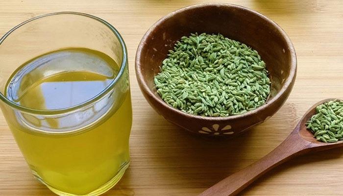 Cholesterol - Saunf ki Chai