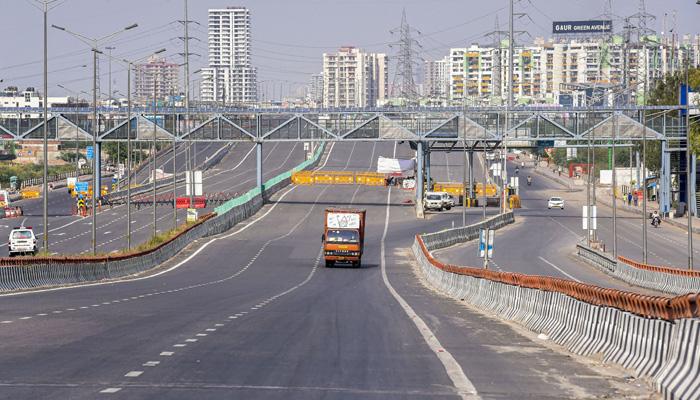 Delhi Border Seal till 8th june Said Arvind Kejriwal Lockdown