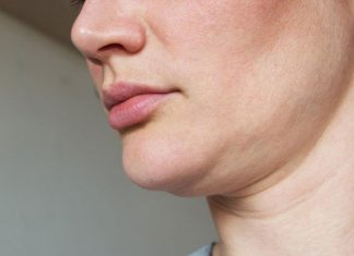 Exercises for Double chin