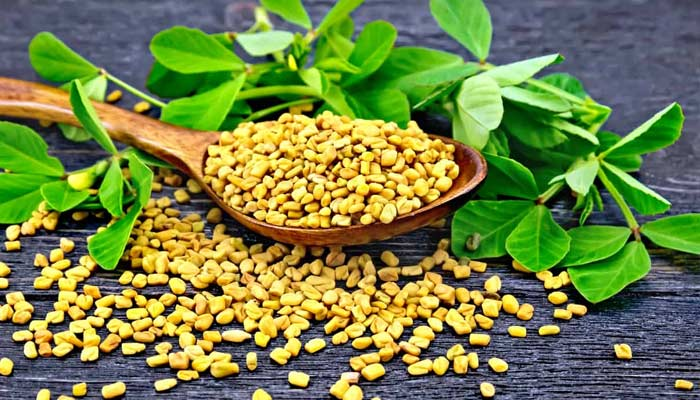Fenugreek for Relieving Pain