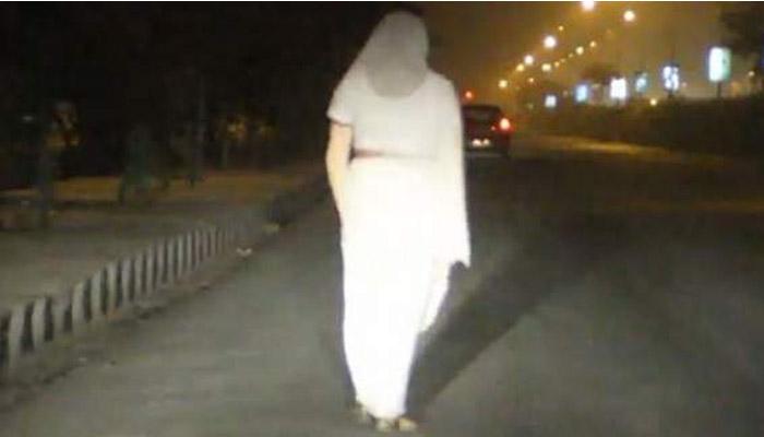 Ghost In Gurugram
