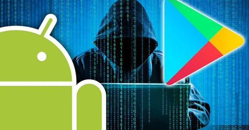 Trojan Apps Found in Google Play Store