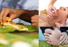 Health Benefits of Indian Traditional