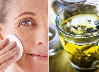Herbal Tea For Slow Aging