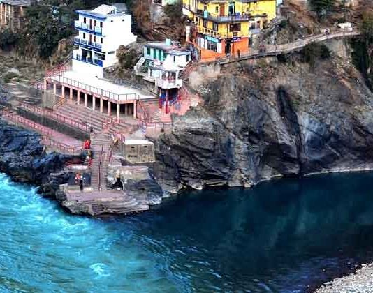 Histroy of Rudraprayag Temple