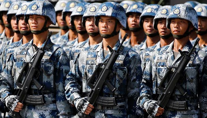 India & China Status