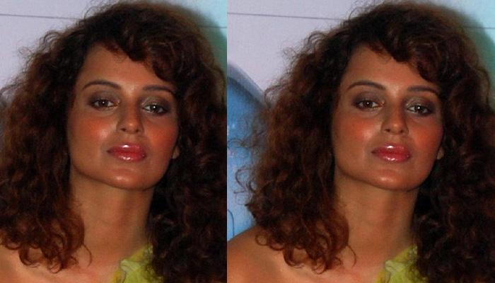 Kangana Ranaut Makeup Blunders