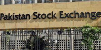 Karachi Stock Exchange Building Terrorist Attack