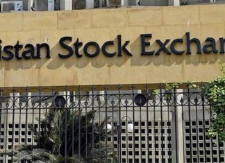 Karachi Stock Exchange Building Terrorist Attack
