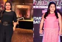 Laughter Queen Bharti Singh Talks About her Birth