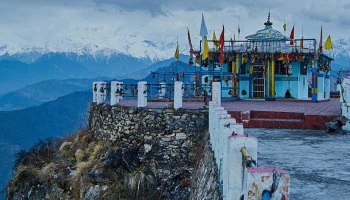 MYTHOLOGICAL BELIEF OF RUDRAPRAYAG