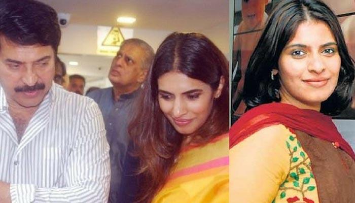 Mammootty Daughter Kutty Surumi