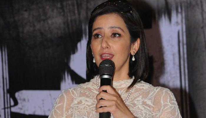 Manisha Koirala Faced Depression