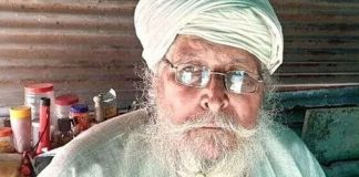 Meet this 81 year Old Sikh Who Feeds 20 Lakhs People on Highway