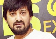 Music composer Wajid Khan passes away at 43