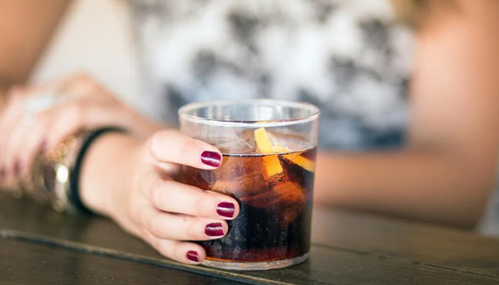 Not to Consume Coke for Healthy Kidney