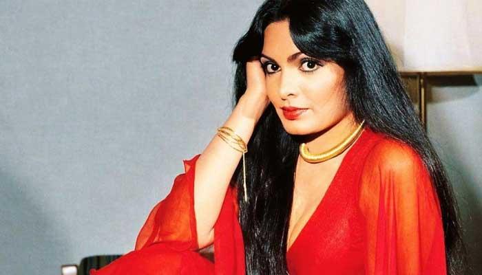 Parveen Babi Mysterious Death
