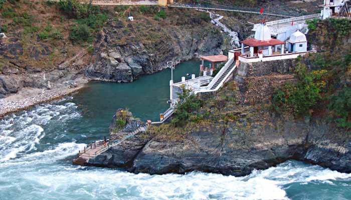 Places to Enjoy Rudraprayag