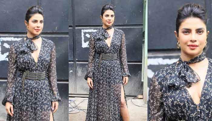 Priyanka Maxi Printed Outfits