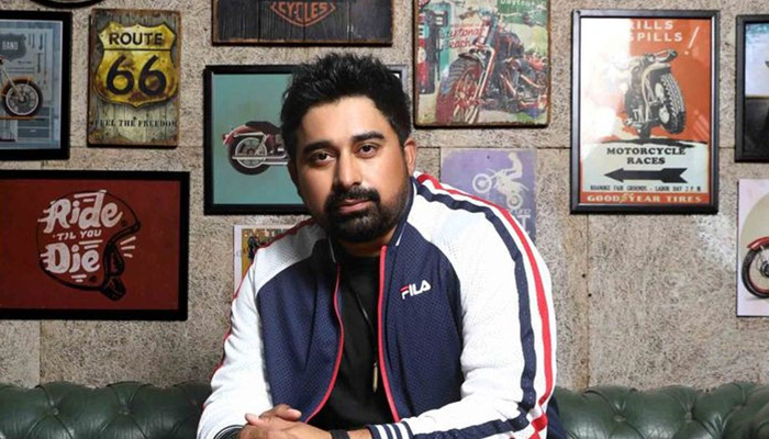 Rannvijay Singh Wanted to Join the Indian Army