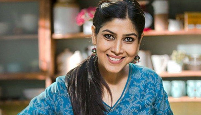Sakshi Tanwar unmarried